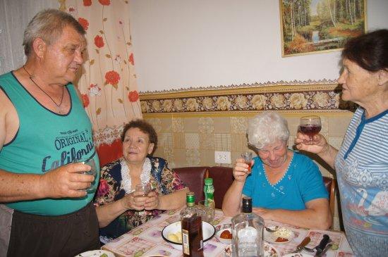Jewish Autonomous Oblast, Russia: за наших