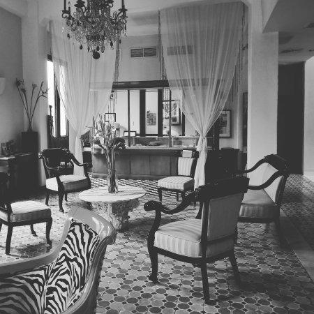 Da House Hotel afbeelding