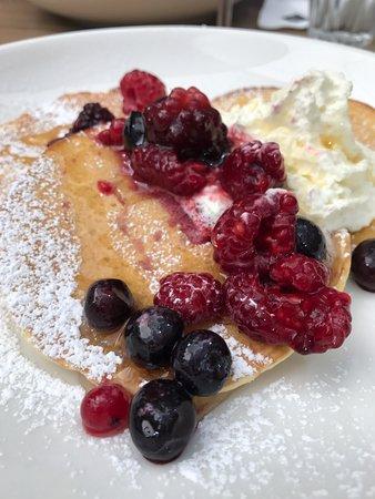 Таггеранонг, Австралия: Pancakes