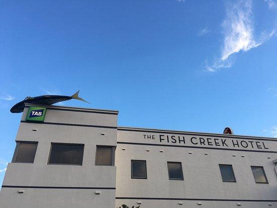 Fish Creek, Australia: photo0.jpg