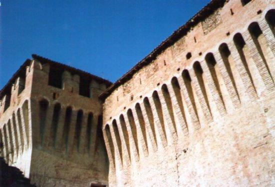 Montechiarugolo, Itália: Esterno
