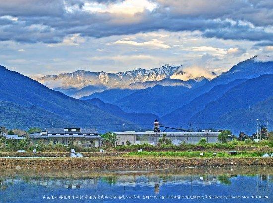 Jilai Mountain