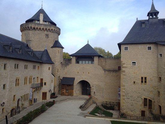 Manderen, France: photo2.jpg