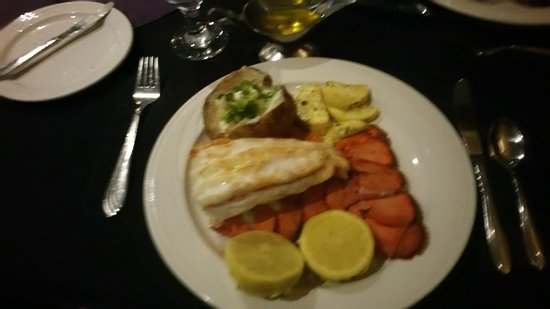 Sun Valley, NV: 1-lb Lobster Tail