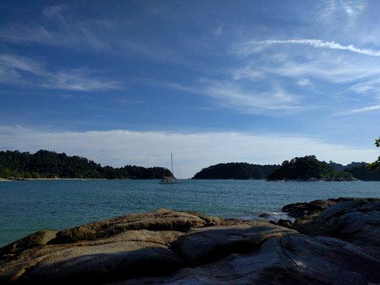 Zdjęcie Pulau Pangkor