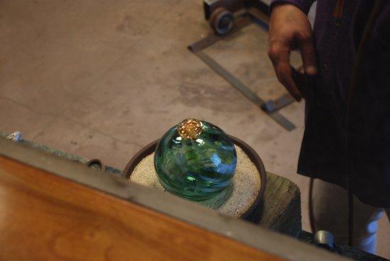 Ocean Beaches Glass Gallery照片