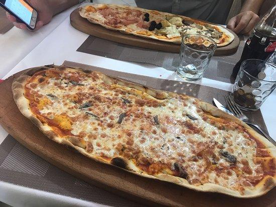 Washington 2 san donato milanese ristorante recensioni for Arredamenti ballabio san donato milanese