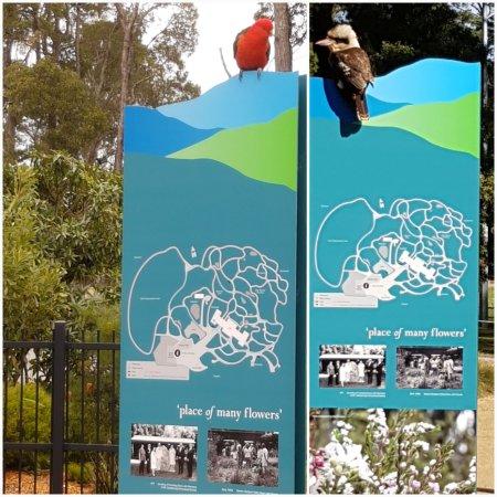 Karwarra Australian Plant Garden照片