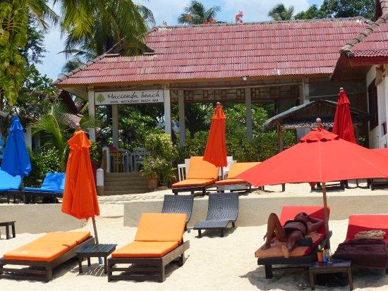 Hacienda Beach Resort-billede