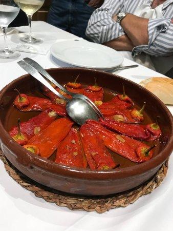 Restaurante maipu en sondika con cocina vasca - Restaurante izarza sondika ...