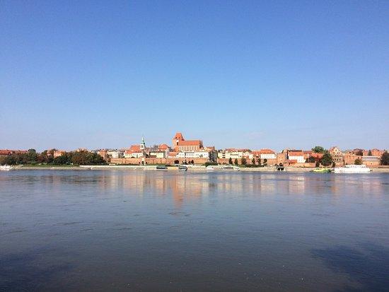 Photo of Pod Czarna Roza Hotel in Torun, Ku, PL