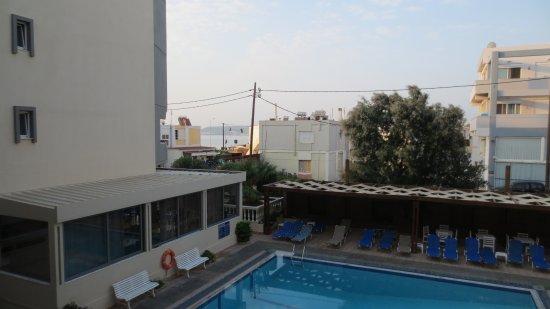 Foto de Lomeniz Hotel