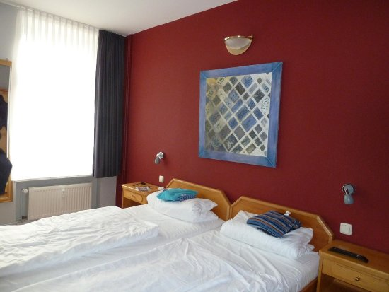 Hotel Pension Chez Fasan In Wismar