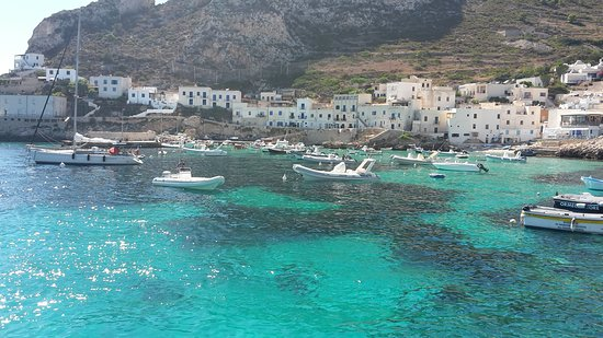 Levanzo Isola di Favignana Restaurant Reviews Photos TripAdvisor