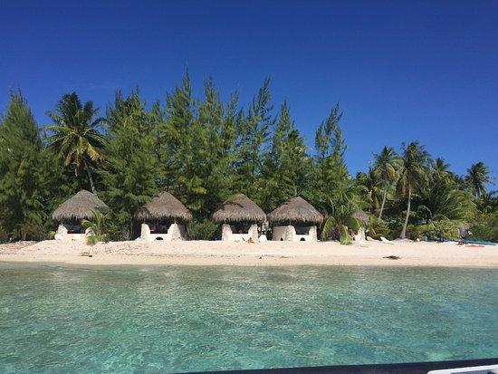 Foto Tikehau Ninamu Resort