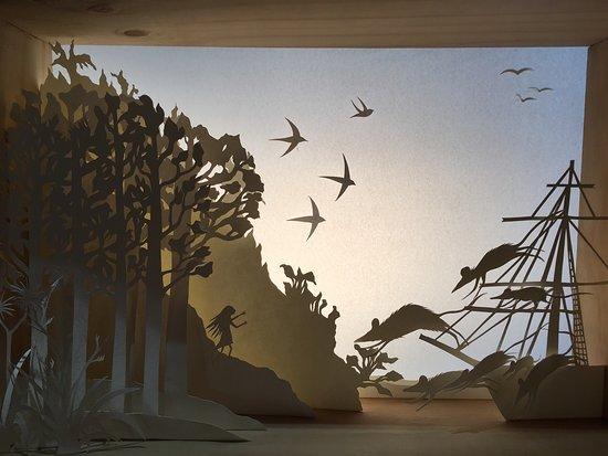 Arataki Visitor Centre: photo0.jpg
