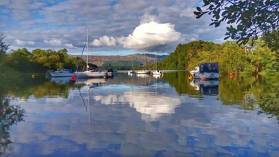 Westerton Bed and Breakfast: Loch Lomond