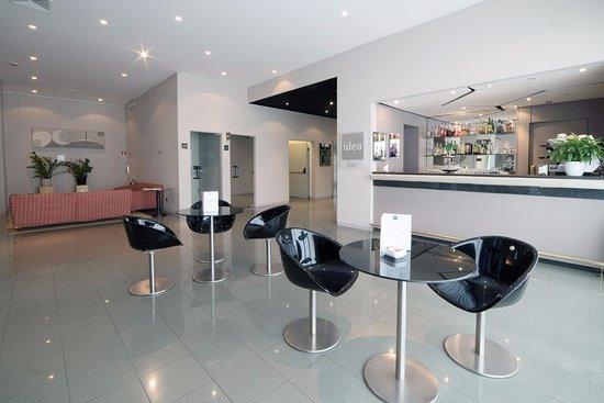 Idea hotel piacenza desde italia opiniones y for Hotel piacenza milano