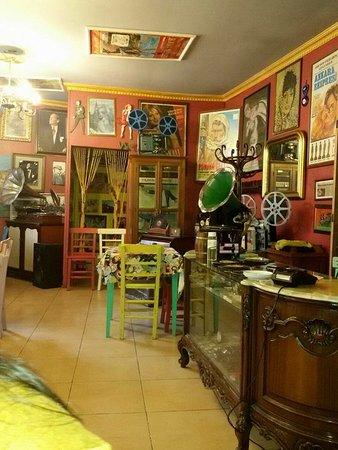 Gramofon Cafe Photo