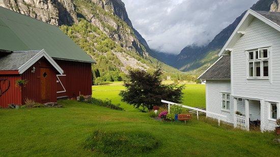 Lysebotn, Norge: 20170812_183855_large.jpg