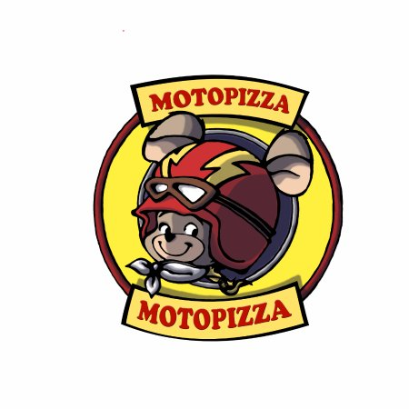 Martellago, Italia: Motopizza