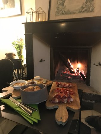 Baron, فرنسا: Lounge