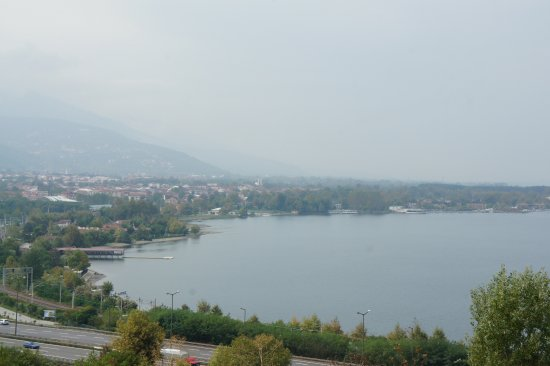 Сапандж, Турция: Sapanca Seyir Terası