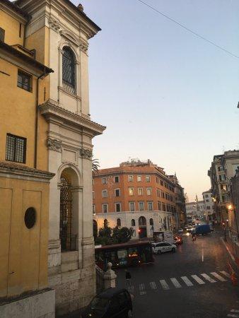 roma luxus hotel bewertungen fotos preisvergleich rom italien. Black Bedroom Furniture Sets. Home Design Ideas