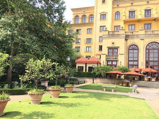 Hotels near monte casino johannesburg