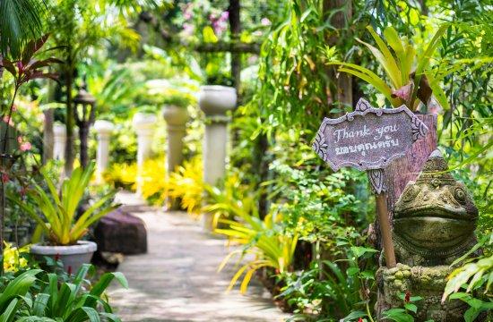 Thavorn Palm Beach Resort-bild