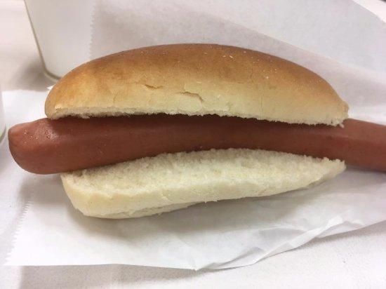 Hot Dog Bild Von Ikea Hengelo Tripadvisor