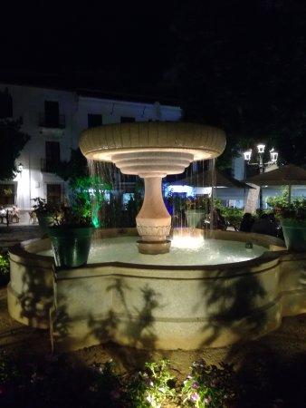 Plaza de las Flores de Estepona: IMG_20170929_213312_large.jpg