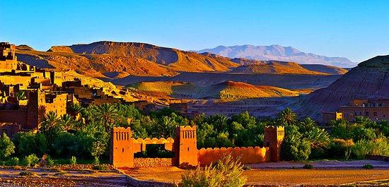 Yasmina Morocco Tours
