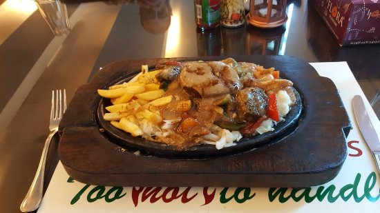 introduction of yoko sizzlers in the Yoko sizzlers doha yoko sizzlers, al hilal order online from yoko sizzlers in doha get menu, reviews, order online, home delivery,.
