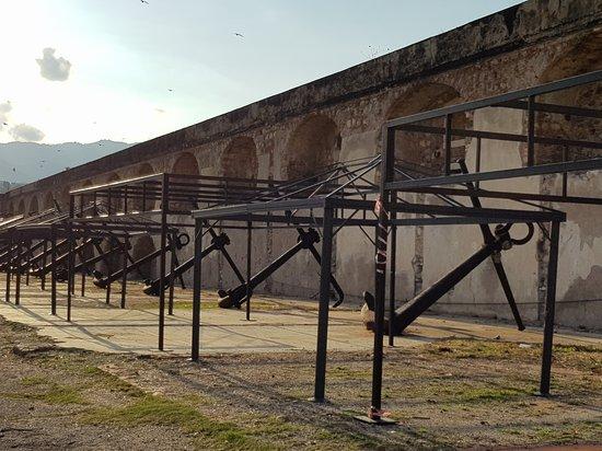 Castello del Santissimo Salvatore