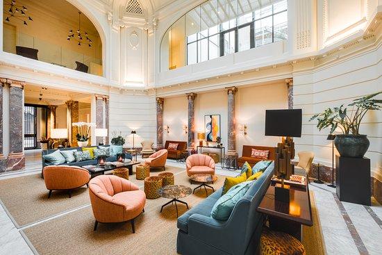 Hotel Franq Photo