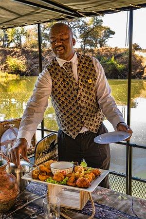 Lephalale, แอฟริกาใต้: River Cruise