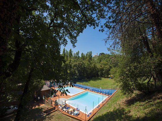 Camping village Internazionale Hotel - room photo 12946141