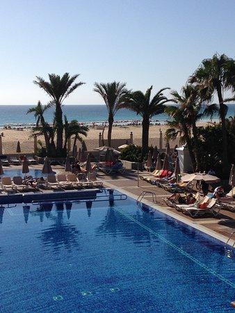 Hotel riu oliva beach booking