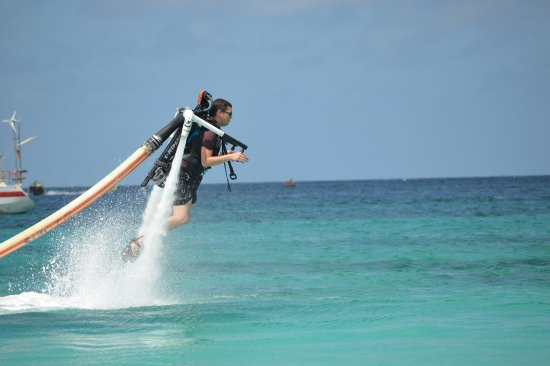 FUN THINGS TO DO IN BARBADOS TRIP ADVISOR Picture Of Jetblade - 10 things to see and do in barbados