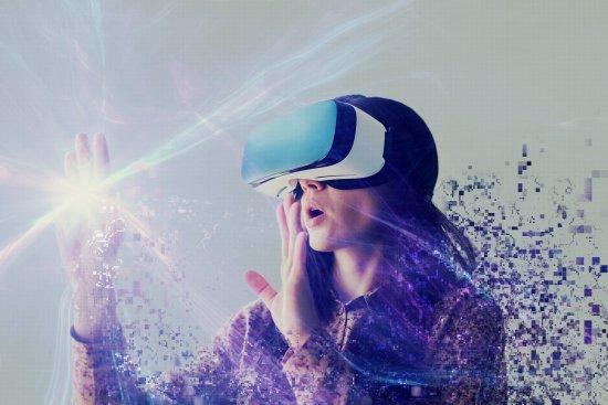 VR - Lounge