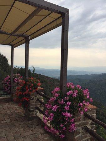 Pari, Italia: piccoli angoli di paradiso