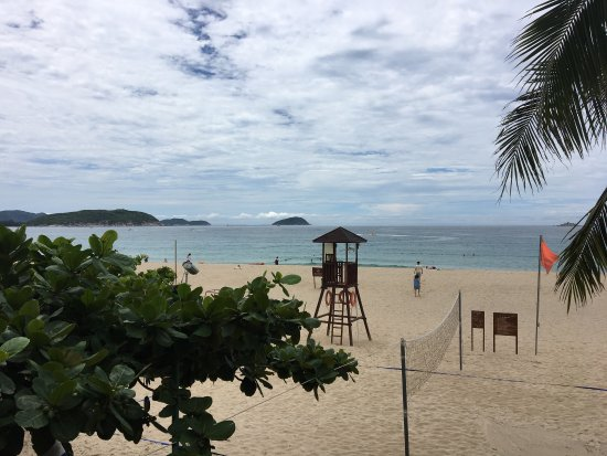 Best Place To Stay In Hainan Island