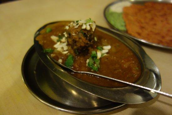 Best Indian Vegetarian Food In Penang