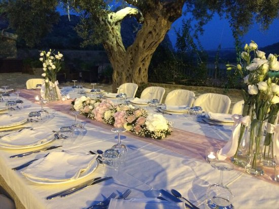 Belvedere Spinello, Italie : Prelibatezze