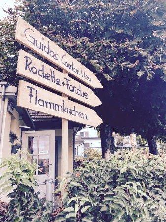 Zdjęcie Rueschlikon