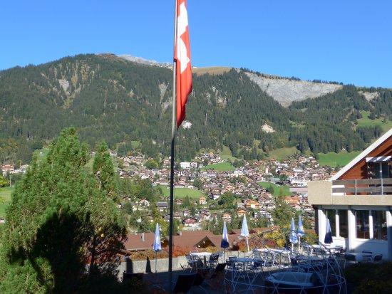 Photojpg Picture Of Hotel Alpina Adelboden TripAdvisor - Hotel alpina adelboden