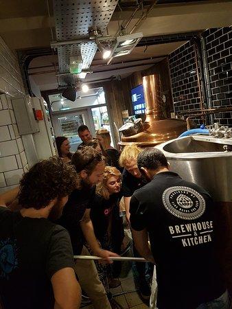 Brewhouse & Kitchen Bournemouth