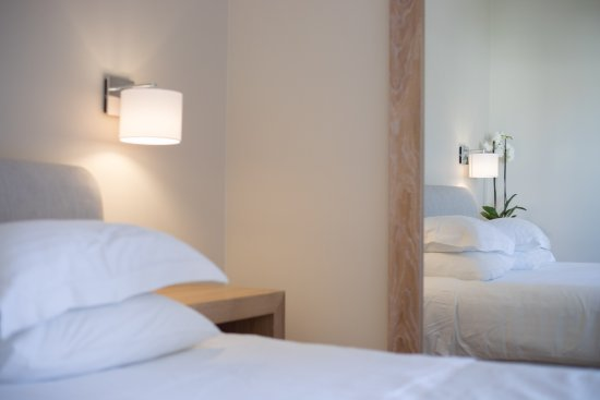 Porto Naxos Hotel: Superior double room with garden view
