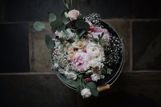 Kawartha Lakes, Canada: Danielle French Farm Florals